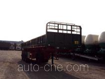 Tanghong XT9402ZZX dump trailer
