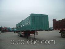 Xianda XT9403CLX stake trailer