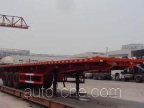 Xianda XT9404ZZXP flatbed dump trailer