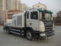 Tiand truck mounted concrete pump