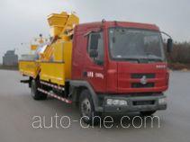 湘路牌XTG5101TYH型路面养护车
