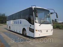 西沃牌XW6123CL2型客车