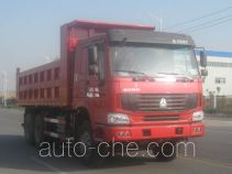 Yuxin XX3257 dump truck