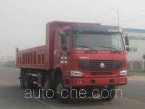 Yuxin XX3317 dump truck