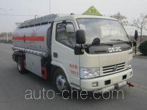 豫新牌XX5071GJYA4型加油车