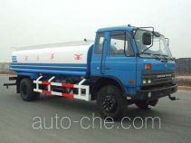 Yuxin XX5100GSS sprinkler machine (water tank truck)