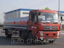 豫新牌XX5160GHYA1型化工液体运输车