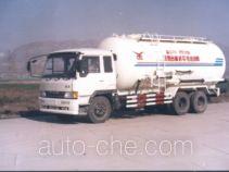 豫新牌XX5161GSN型散装水泥车