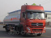 Yuxin XX5250GHYA1 chemical liquid tank truck