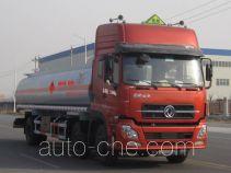 豫新牌XX5250GHYA1型化工液体运输车