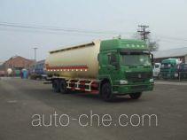 Yuxin XX5252GSN bulk cement truck