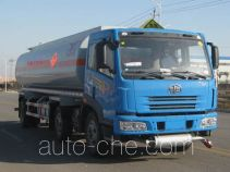 Yuxin XX5253GHYA1 chemical liquid tank truck