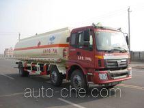 豫新牌XX5253GJYA3型加油车