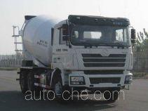 Yuxin XX5255GJBA4 concrete mixer truck