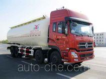 豫新牌XX5311GFLA4型低密度粉粒物料运输车