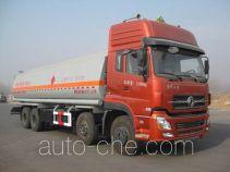 豫新牌XX5311GRYA3型易燃液体罐式运输车