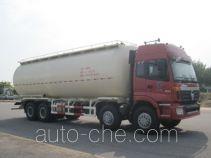 豫新牌XX5313GFLA4型低密度粉粒物料运输车