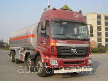 Yuxin XX5313GYYB4 oil tank truck