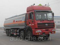 豫新牌XX5314GHYA1型化工液体运输车