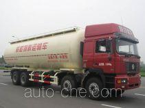 豫新牌XX5315GFLA3型粉粒物料运输车
