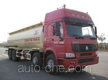 Yuxin XX5317GFLB3 bulk powder tank truck