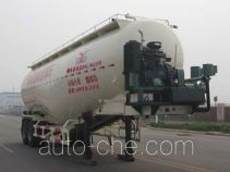 豫新牌XX9350GFL50型粉粒物料运输半挂车