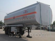 Yuxin XX9350GYY oil tank trailer