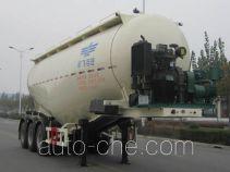 Yuxin XX9400GXH01 полуприцеп для перевозки золы (золовоз)