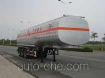 Yuxin XX9400GYY oil tank trailer