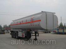 豫新牌XX9400GYY02型运油半挂车