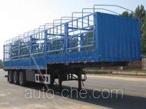 Yuxin XX9401CLX stake trailer