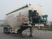 豫新牌XX9401GFL60型粉粒物料运输半挂车