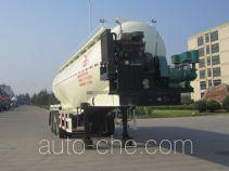 Yuxin XX9402GXH полуприцеп для перевозки золы (золовоз)