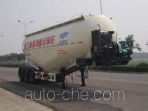 豫新牌XX9406GFL型低密度粉粒物料运输半挂车