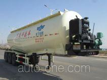 Yuxin XX9406GXH полуприцеп для перевозки золы (золовоз)