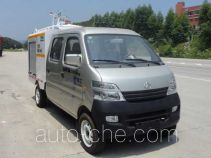 XGMA XXG5021GPS sprinkler / sprayer truck