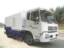 XGMA XXG5121TXS street sweeper truck
