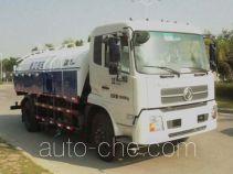 厦工牌XXG5160GQX型清洗车