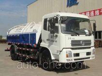 XGMA XXG5161GQX street sprinkler truck