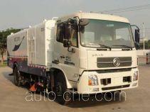 XGMA XXG5161TXS street sweeper truck