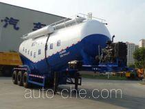 XGMA XXG9400GFL medium density bulk powder transport trailer
