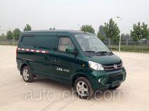 Xinneng XXN5020XXY box van truck