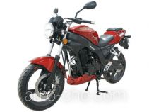 Shineray XY250-5C motorcycle