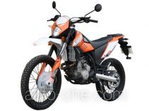 Shineray XY250GY-2B motorcycle