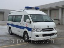 新阳牌XY5032XJH型救护车