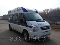 新阳牌XY5041XJH型救护车