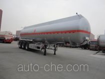 Xingyang XYZ9404GRYA flammable liquid tank trailer