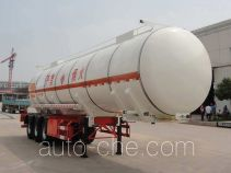 Xingyang XYZ9405GRYBD flammable liquid tank trailer