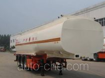 Xingyang XYZ9406GRY flammable liquid tank trailer