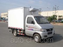 中昌牌XZC5020XLC4型冷藏车